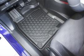 Nissan Qashqai II J11 SUV/5 02.2014>