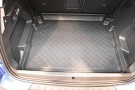 Kofferbakmat Opel Grandland X SUV/5 10.2017-