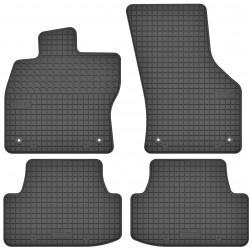 VW Golf VII rubber matten 2012>   Art.nr M150804