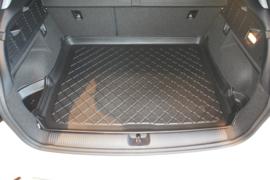 Kofferbakmat Audi Q2  (GA) SUV/5 10.2016-heden