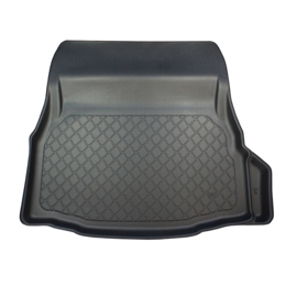 Kofferbakmat Mercedes C W205 Coupe 3drs 01.2016-