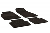 Opel Insignia rubber matten 2009 -  Art.nr  M141104