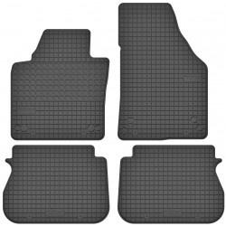 VW Caddy rubber matten 2003 - Art.nr 160203