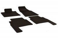 Kia Sorento rubber matten 2009-2012  Art.nr W50375