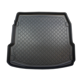 Kofferbakmat Audi A8 (D4) / A8 (D4) Quattro FACELIFT  Sedan 4drs 10.2013-