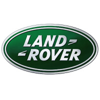 Kofferbakmat Land Rover