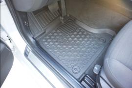 BMW 5 E60 Limousine 2003.07-02.2010