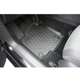 Automatten kunststof Schaalmatten Volkswagen Golf V (1K) / Golf VI (5K) 2003.10-09.2012