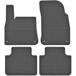 PORSCHE Cayenne III  rubber matten  2018>