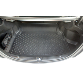 Kofferbakmat Mercedes C W205 Sedan 4drs 03.2014-