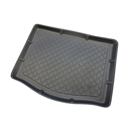Kofferbakmat Ford Focus III Hatchback 5drs 03.2011-08.2018