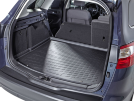 CARBOX kofferbakmat Mercedes C-model T-model  Station (T204) 09/07 - 7/14