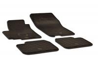 Fiat Sedici rubber matten 2006 - Art.nr M170503
