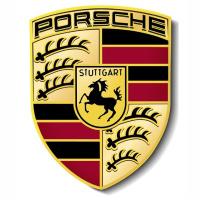 Kofferbakmat Porsche