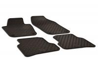 Seat Ibiza ST rubber matten 2010 - Art.nr W50601
