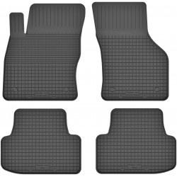 Rubber Matten Audi A3.Rubbermatten Op Maat Audi Kofferbakmatwebwinkel