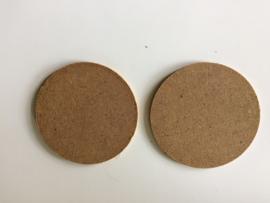 Hardboard plaatje