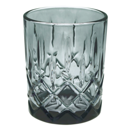 waterglas dark grey small