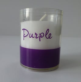 "ReLight Refill ""purple"""