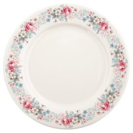 Greengate Dinerbord /dinnerplate Marie pale grey