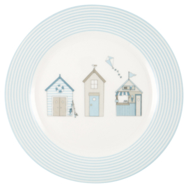 Greengate Kids plate Ellison pale blue