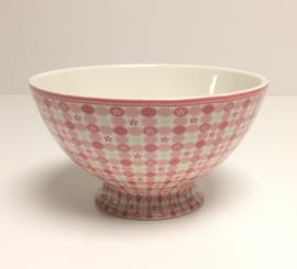 Soupbowl Mimi pink