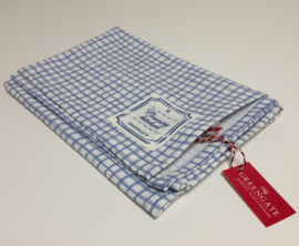 Greengate Theedoek / tea towel Frederikke indigo
