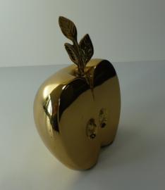 Boekensteun appel