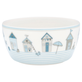 Greengate Kids bowl Ellison pale blue
