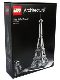 21019 De Eiffeltoren