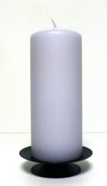 Stompkaars 80 x 200 licht violet.