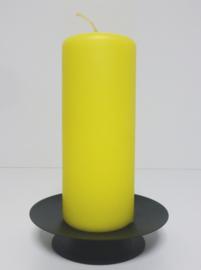 Stompkaars 60 x 150 zacht geel.