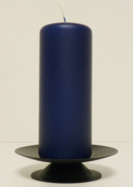Stompkaars 60 x 150 donker blauw.