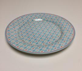 Greengate Ontbijtbord Mimi blue.