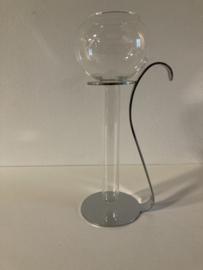 Glas voor waterkandelaar