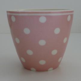Latte cups/bekers