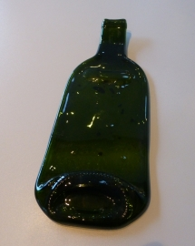 Recycled bottle