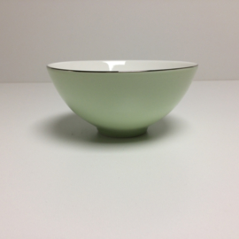 Greengate Cereal bowl pastel green.