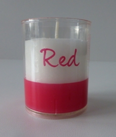 "Relight Refill ""red"""