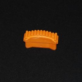 Petry laddervoet DPRZ1 83x28 mm