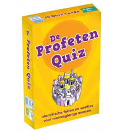 Profeten Quiz