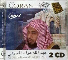 Abdellah Awad Al Juhani Mp3