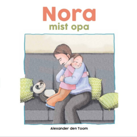 Nora mist opa