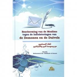 Bescherming tegen influisteringen van demonen en duivels