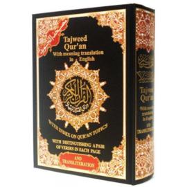 Koran fonetisch