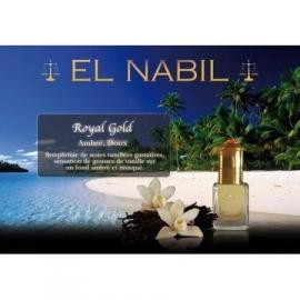 El Nabil Royal Gold 5 ml