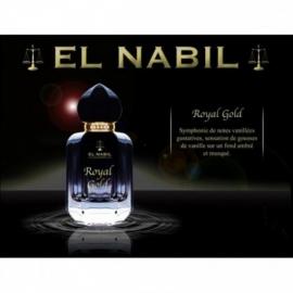 El Nabil Royal Gold 50 ml