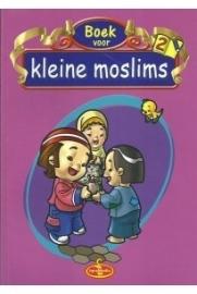 Kleine moslim deel 2