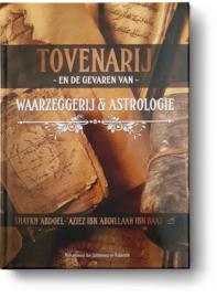 Tovenarij en de gevaren van waarzeggerij & astrologie