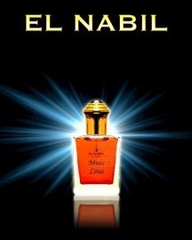 El Nabil Musc Lina 15 ml